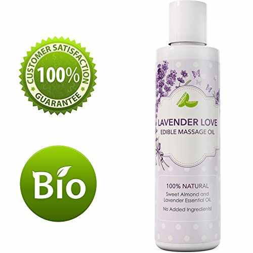 lavender and almond top 21 massage lavender oils